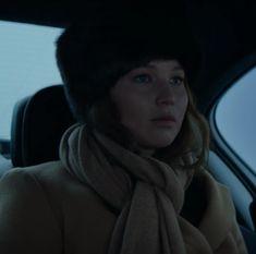 Jennifer Lawrence Body, Red Sparrow, Mockingjay, Outfit Winter, Kristen Stewart, Movies, Style, Films, Cinema
