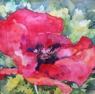 karin johannesson dreamy poppies - Google Search