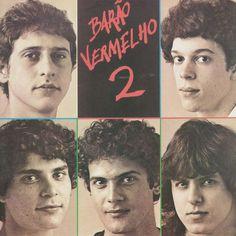 Barão Vermelho - Barão Vermelho 2- Manhã Sem Sonho - Ouça: http://ift.tt/2vddbBX
