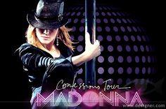 Madonna! music