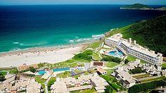 Costão do Santinho Resort - Florianópolis,SC - Brasil -  Fev de 2013