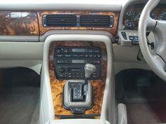 1994 Jaguar 4Lt Sovereign - Lou Guthry Motors