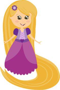 Karivane Clipart_Princess Story_10 - Minus