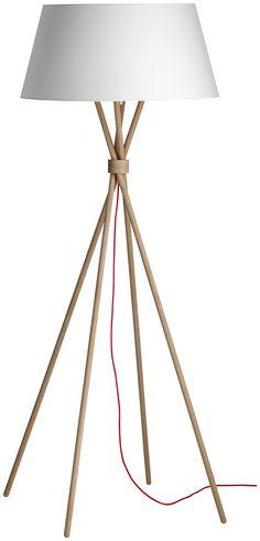 Designer Stehlampen: Moderne, hochwertige Lampen von BoConcept®