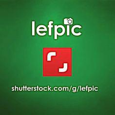 Confira nosso portfólio digital disponível para download na Shutterstock. Acesse: https://shutterstock.com/g/lefpic