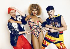 Hit & Dance: Banda Uó – 'Shake de amor'
