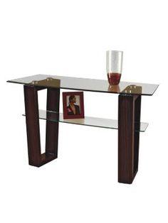 Cordoba Modern Horizons Sofa Table
