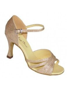 1ec70303b7c Gold dance shoes. Win. I m done here. Latin Dance Shoes