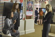 Scandal #3x06 • Icarus