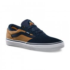 64a91f87ceccfb Vans Gilbert Crockett Pro Shoes