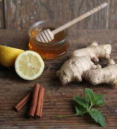 10 rimedi naturali per combattere il mal di gola