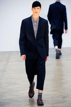 Comme des Garçons | Spring 2010 Menswear Collection | Style.com