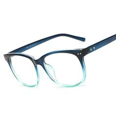 8aa53a96d3 Vintage Women Clear Lens Glasses Frame Men Square Geek Glasses Nerd Eyewear   ebay  Fashion