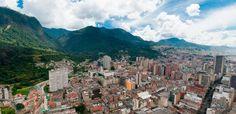 CELTA Colombia - Teaching English in Bogotá - BridgeTEFL