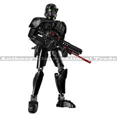 Star Wars Rogue One action figure toys