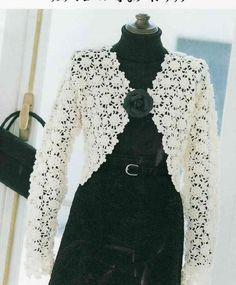 ISSUU - Crochet with motifs by vlinderieke db5b3dba007