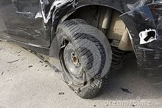 Crash Car Damage - Download From Over 30 Million High Quality Stock Photos, Images, Vectors. Sign up for FREE today. Image: 40091572
