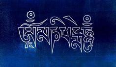 Mantra Om Mani Padme Hum - Franz's Blog