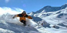 Guía de Turismo : Los mejores centros de esquí en Argentina... http://turismoorinocoguide.blogspot.com/