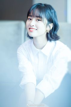 Shen Yue dona e proprietária do meu ❤ Meteor Garden Cast, Meteor Garden 2018, A Love So Beautiful, Beautiful Chinese Girl, Meteor Garten, Dramas, Korean Short Hair, Prettiest Actresses, Chinese Actress