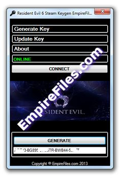 http://empirefiles.com/resident-evil-6-steam-key-generator-crack/