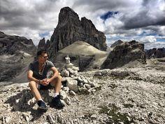 Sextener Dolomiten, Pankofel, Südtirol