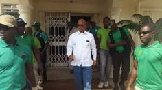 CONAKRY- Les dix huit agents de sécurité de la formation politique dirigée par l'ancien Premier Ministre Cellou Dalein Diallo pourraient être libérés…
