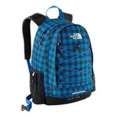 The North Face Jester Daypack - Men's  From The North Face  Price: 	$99.99 - $108.99