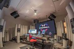 setting up tube traps studio - Google Search Tube, Flat Screen, Google Search, Studio, Blood Plasma, Flatscreen, Studios, Dish Display