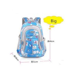 New School Bags for Girls Brand Women Backpack Cheap Shoulder Bag Wholesale Kids  Backpacks Fashion a9b8f8b5bbc40