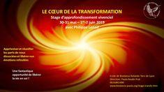 Le Coeur de la transformation avec Philippe Lenaif