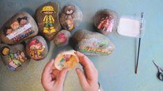 filmpje van katrotje met uitleg over het maken van vertelstenen. Leuk voor in de kleuterklas of thuis.