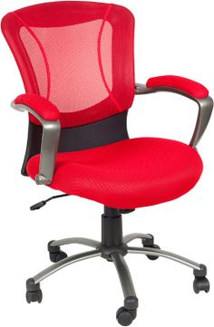 Mesh Back Task Chair - Get a quote for your next office furniture today!