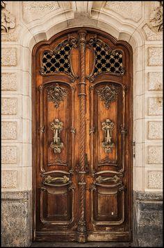 Puerta Casa Maestre (Cartagena) | by JuandeCT