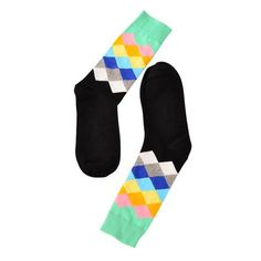 Men's Socks Men Socks Funny Panda Penguin Tiger Sushi Automobile Happy Hip-hop Harajuku Street Style Male Fashion Casual Skate Cotton Socks Suitable For Men And Women Of All Ages In All Seasons