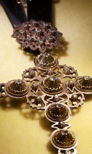 musée du costume et du bijou - Fragonard