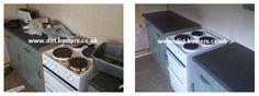 Specialist Cleaning Services Norfolk & Suffolk