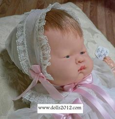baby dear by vogue--my fave dolls to collect