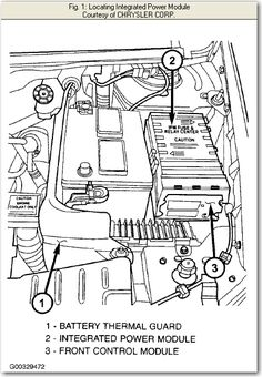 05170262AA likewise Fuse Box 2004 Chrysler Pacifica further 2012 Chrysler 200 Fuse Box Diagram further Wiring Diagram For Jeep Grand Cherokee 2002 Skim as well 2003 Chrysler Sebring Engine Diagram. on chrysler pacifica luxury