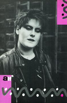 here is where i upload scans of my favourite people in the world of music, film and pop culture. Alison Moyet, 80s Icons, New Wave Music, Yazoo, Punk Goth, Post Punk, Glam Rock, Kardashian, Pop Culture