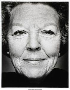 Princess Beatrix of the Netherlands.