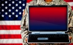 The U.S. Army Uses Pinterest? Sir, Yes Sir!    Pinterest, the social image-sharing site that has exploded in popularity over the past few months, has found itself with a strange bedfellow: the U.S. Army.