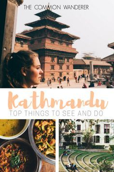 Our personal guide to the best things to do in Kathmandu, Nepal. This 'best of' list summarises the places we loved to visit during our stay in Nepal.
