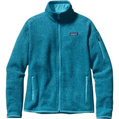 Make someone happy: Patagonia Better Sweater Jacket (Women's). Our best sale of the year ends today midnight ET.