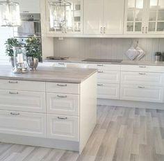 Loving This Ikea Showroom Kitchen Ikea Ikeacanada