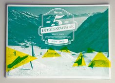 Luciano Marx - Intol Snowpark