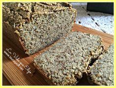 Este delicioso pan de quinoa es vegano y sin gluten, no lleva ni harina, ni lácteos ni huevos. Es facilísimo de hacer, con pocos ingredientes y queda super