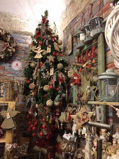 Családi kirándulás a Karácsonyházban | Lakásművészet