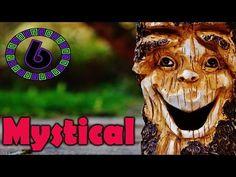 Wicked Weird Rap Hip-Hop Type Beat || Mystical - YouTube