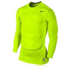 93ef87b1fa Nike Pro Core 2.0 compression manches longues t-shirt course à pied - SP14 (